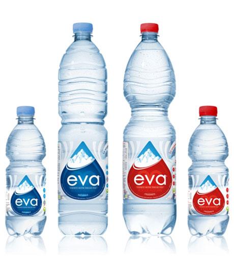 Pepsico italia accordo di distribuzione per acqua eva for Acque pure italia opinioni