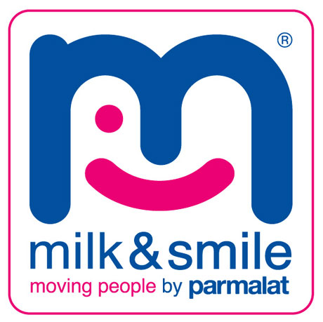 Parmalat, è on line Milk&Smile