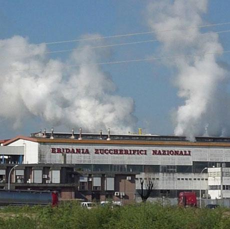 Eridania Sadam, 89 milioni di euro in green energy