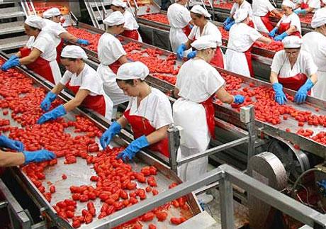 AR Industrie Alimentari, il 51% a Princes Foods