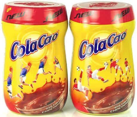 Icat Food diversifica con i brand Cuétara e ColaCao