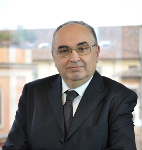Confcooperative, Gardini è presidente