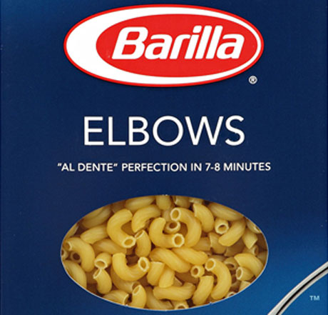 Barilla lancia la pasta glutenfree in Usa (e Italia)