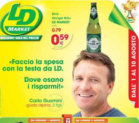 Discount, Ld (Lombardini) passa a Md (Lillo) - FOOD Web