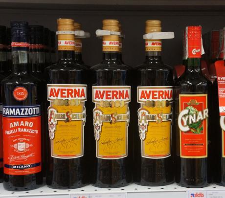 Campari 'si beve' tutto l'Amaro Averna