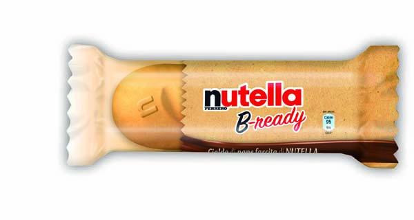 nutella analysis