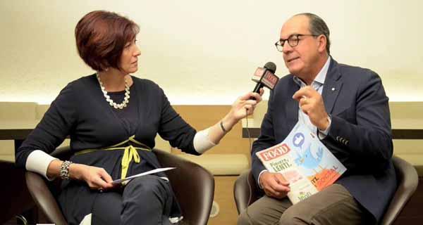 Paolo De Castro e le nuove sfide del made in Italy