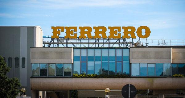 Ferrero compra il marchio di biscotti belga Delacre