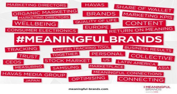 Meaningful Brands, gli shopper premiano pochi marchi del food