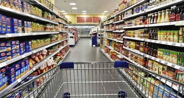 In ripresa l'alimentare confezionato: chi sale e chi scende