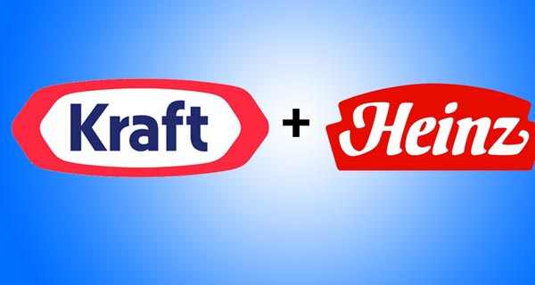 Via libera definitivo a Kraft Heinz, nasce colosso del food