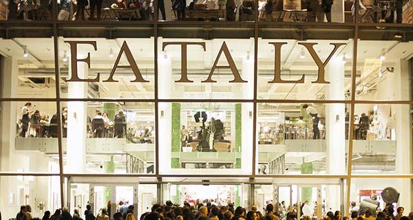 Eataly sbarca a Copenhagen