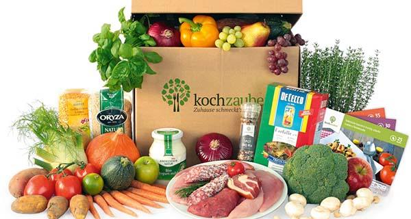 Lidl scommette sulle recipe box e anticipa Amazon Fresh