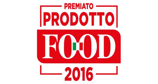 Prodotto Food 2016, i vincitori