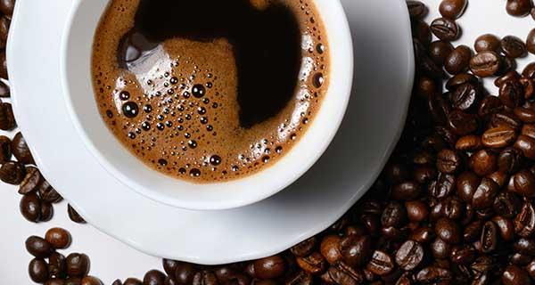 Caffè, uno al giorno leva il medico di torno?