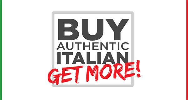 Lezioni di 'Italian Food' alla gdo americana