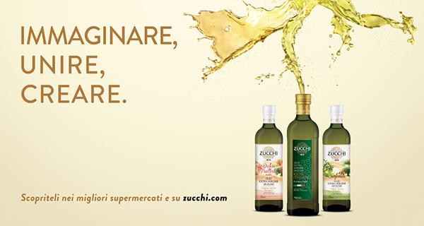 """""""Immaginare, unire creare"""": l'arte del blending Zucchi"""