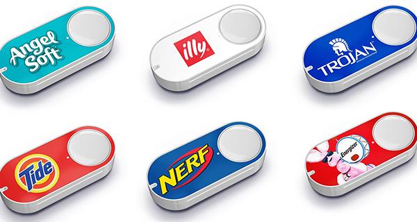 Amazon, pro e contro del servizio Dash Button