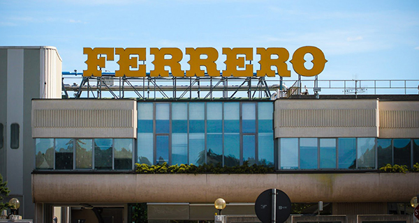 Ferrero cerca la via per crescere negli Usa