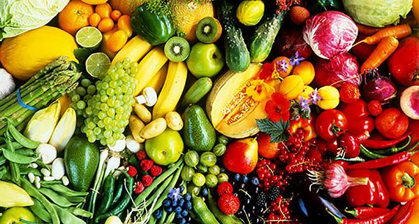 Export, frutta e verdura italiane da record