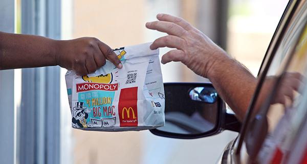 Perché i millennials scelgono i chioschi automatici nei fast food