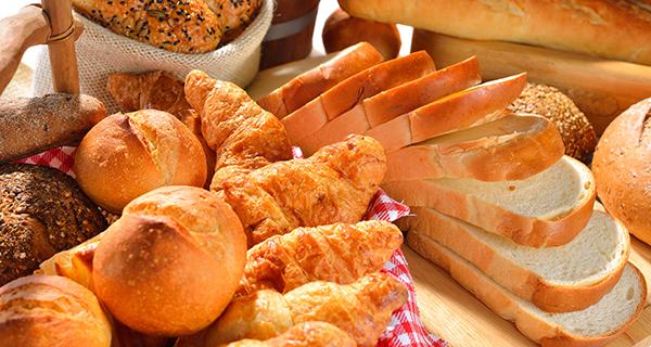 Dieci cose da sapere sul pane e i prodotti da forno