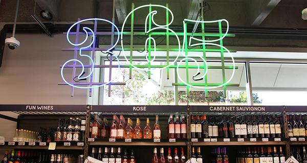 Whole Foods, nuove aperture per il concept 365