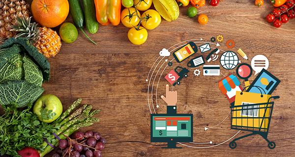 Millennials italiani, pro e contro dell'e-grocery