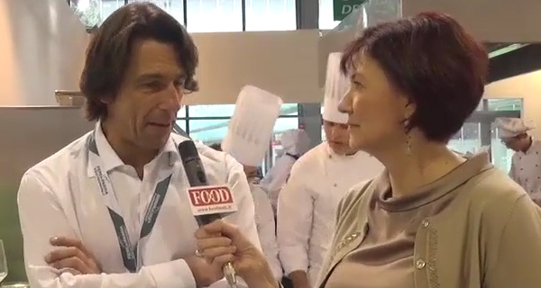Fiere di Parma, Cellie presenta Cibus Connect