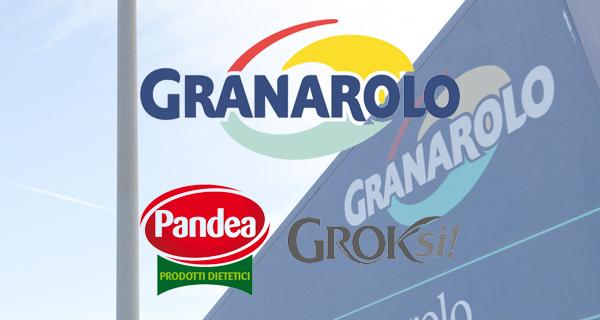 Granarolo acquisice Pandea e il brand Groksì!