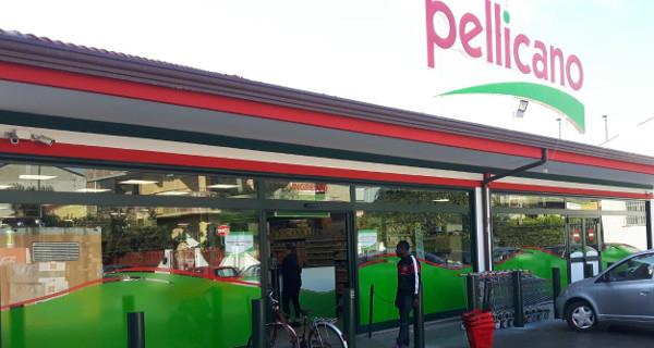 """La Centrale CRAI acquisisce """"Supermercati Pellicano"""""""