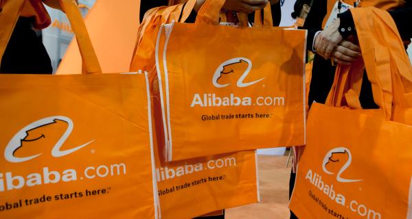 Alibaba, nuovi investimenti nella distribuzione fisica