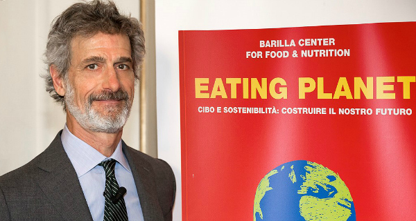 Food Sustainability Index, vince la Francia