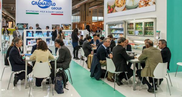 Granarolo viaggia nel mondo per esportare il Made in Italy