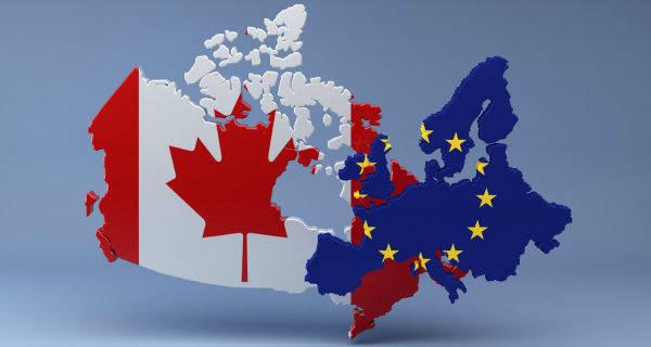 CETA, un'opportunità in più per il food Made in Italy