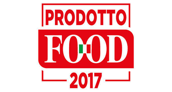 PRODOTTO FOOD 2017, ecco tutti i vincitori