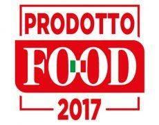 Prodotto Food 2017, novità in primo piano