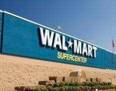 Il supercenter del futuro secondo Walmart