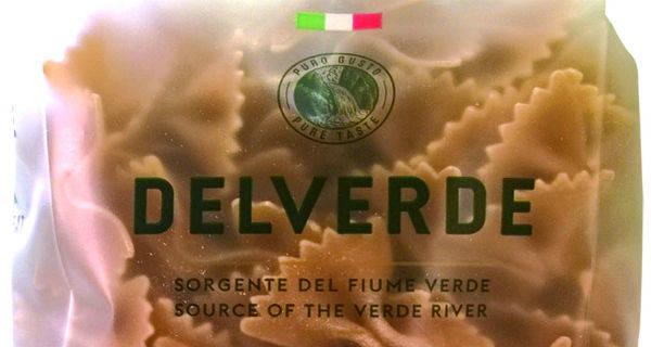 Delverde festeggia i 50 anni con le novità 2017