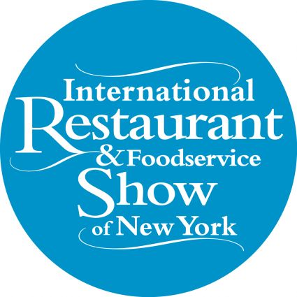 The International Restaurant & Foodservice Show of New York – 2018