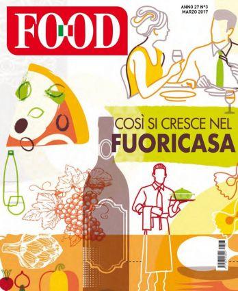 FOOD – Marzo 2017