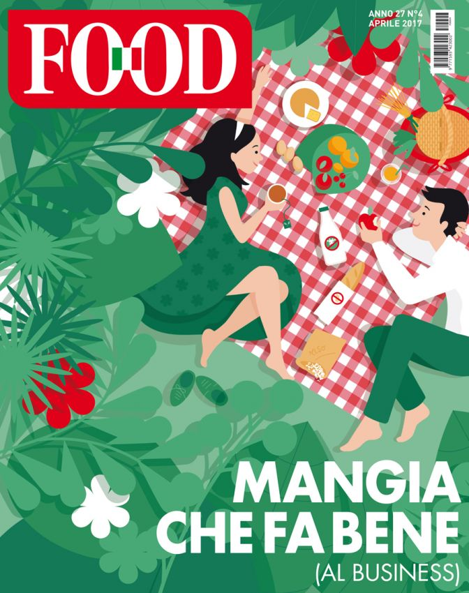 FOOD – Aprile 2017