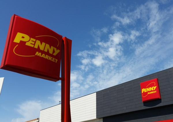Penny Market continua a investire in Italia
