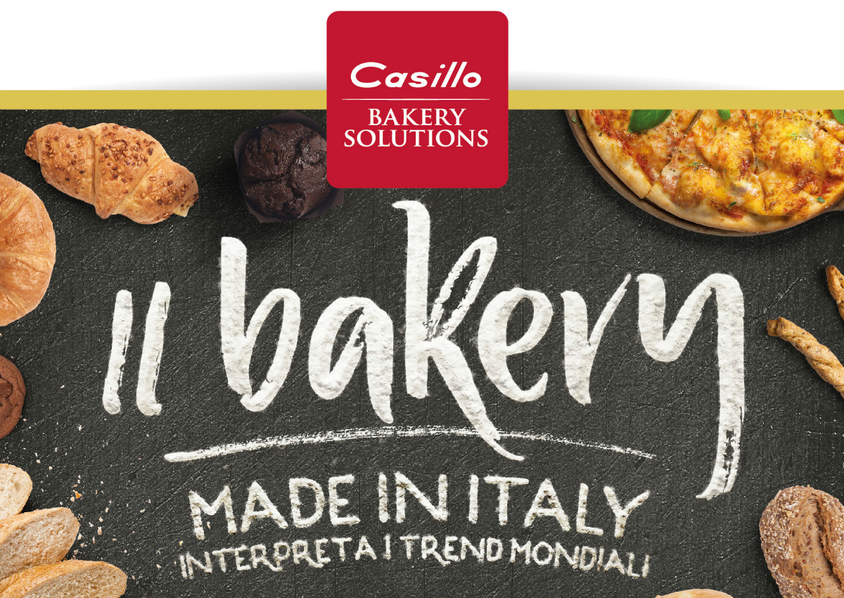 Il bakery italiano e i trend mondiali