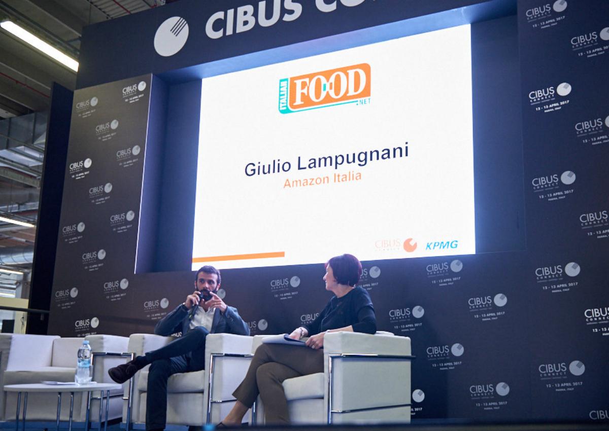 Giulio Lampugnani, Head of Seller Services OHL di Amazon Italia
