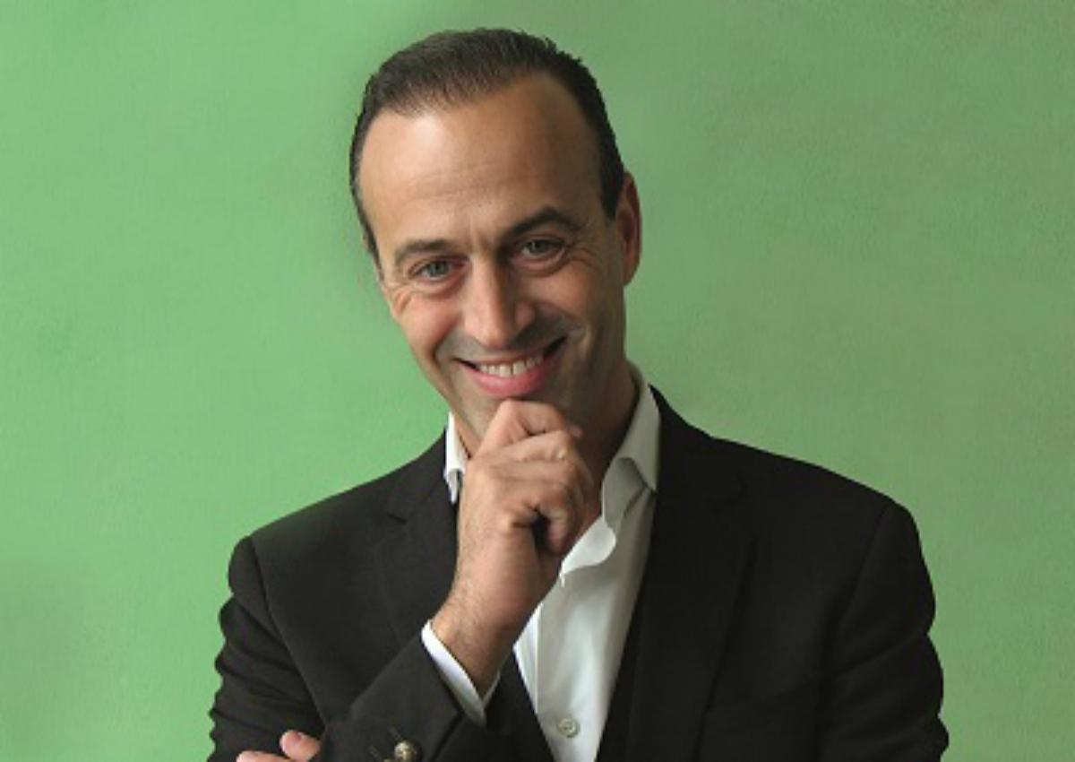 Nicola Bertinelli nuovo presidente del Consorzio del Parmigiano Reggiano