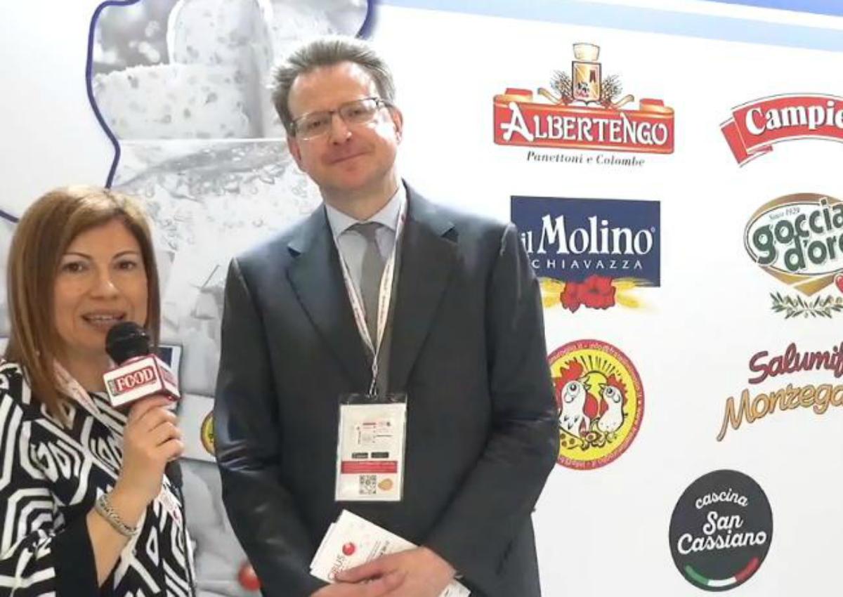Unione Alimentari Cuneo: quando il glocal è più forte