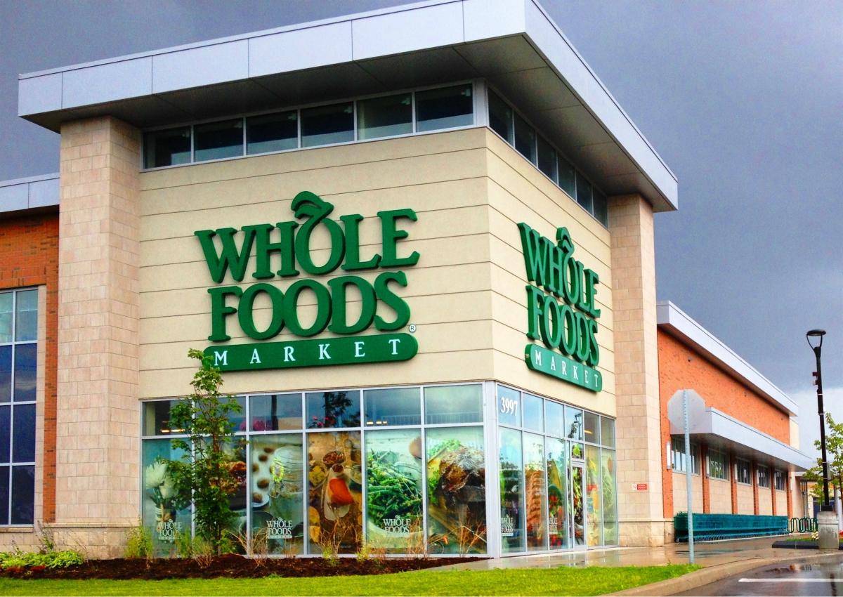 Perché gli shopper abbandonano Whole Foods
