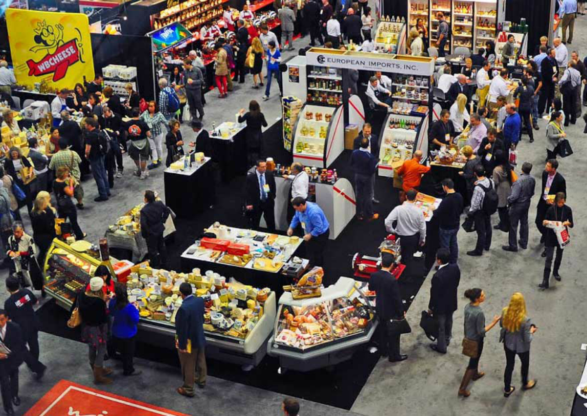 Gli Italian Food Awards sbarcano al Summer Fancy Food Show