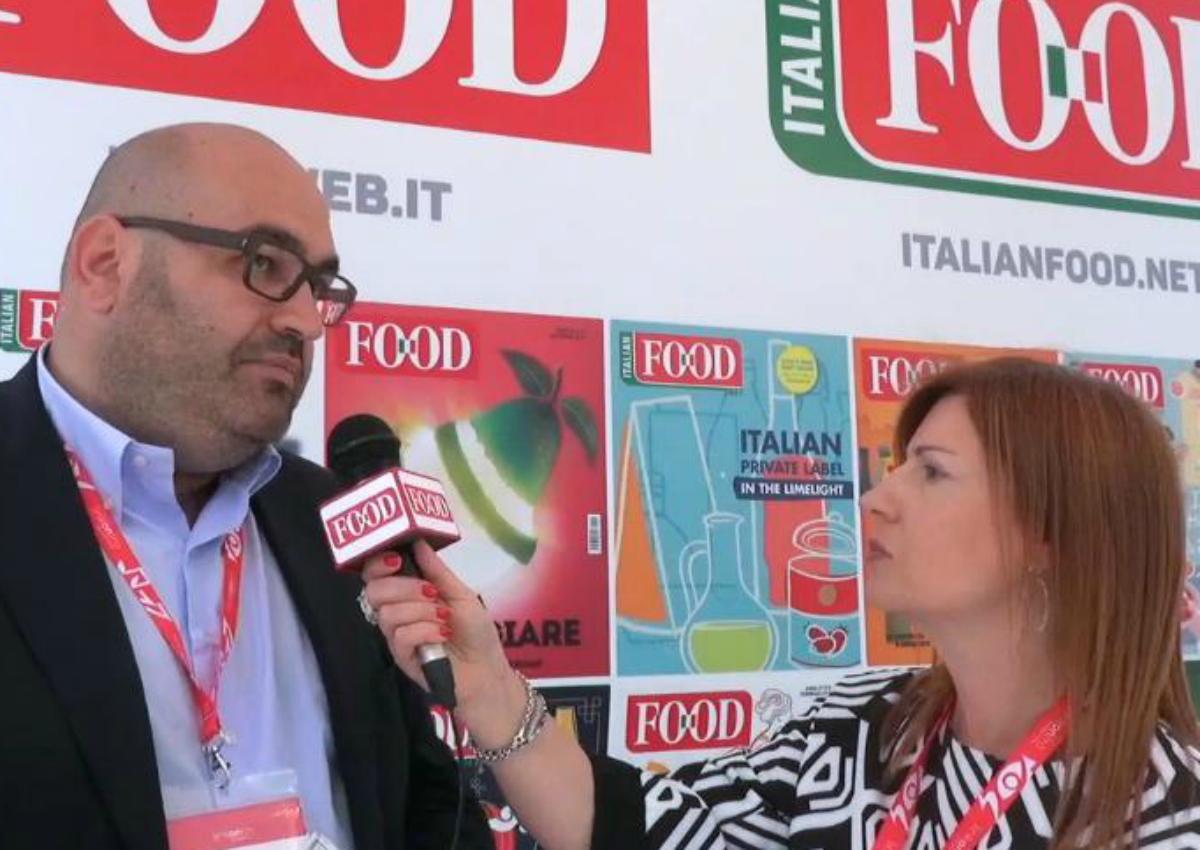 Gruppo arena la via verso l 39 espansione food web for Gruppo arena volantino